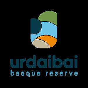 Logo urdaibai